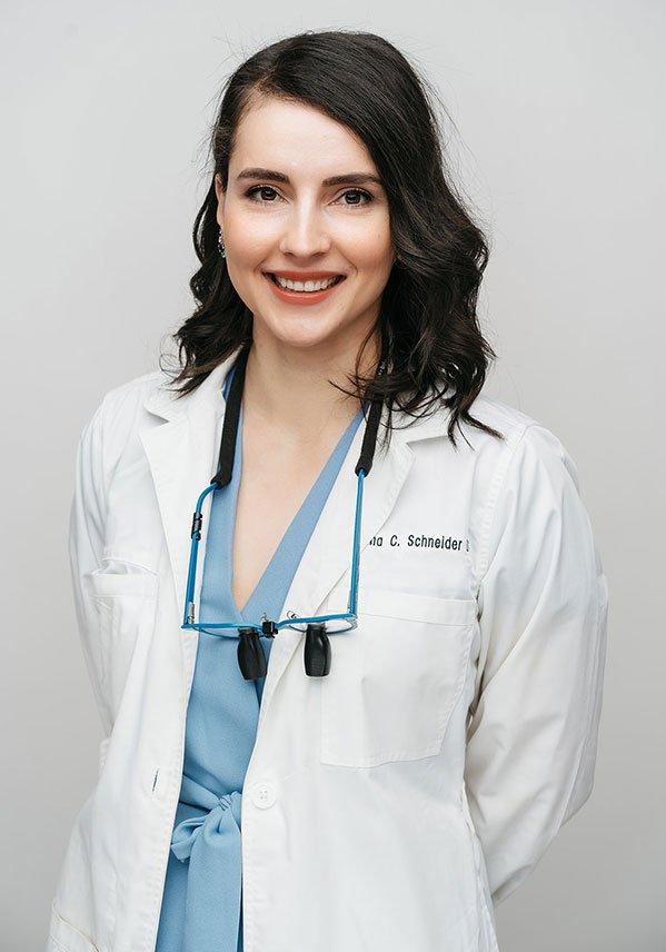 Dr. Sorana Schneider
