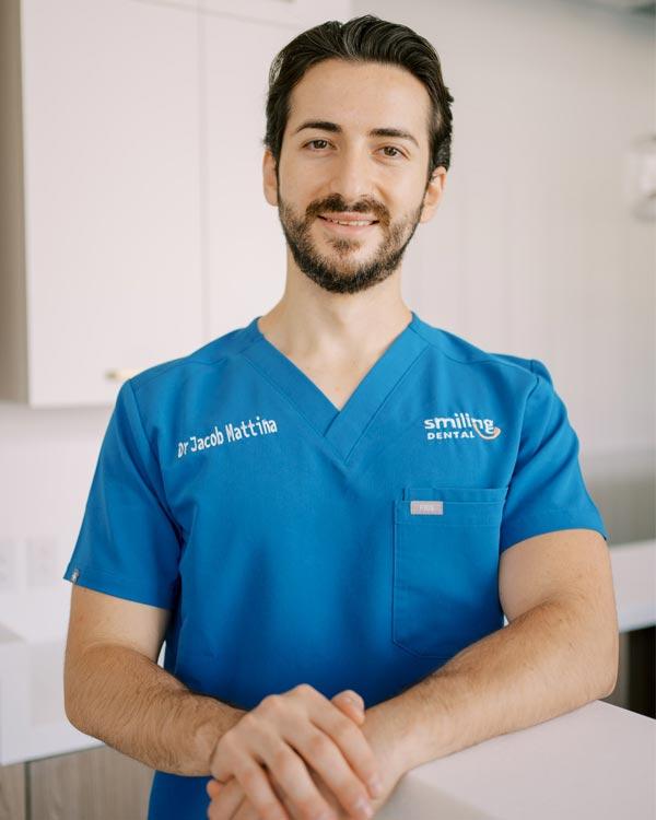 Dr.-Jacob-Mattina